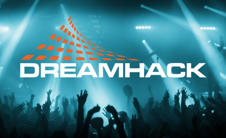 Dreamhack Winter 2014 Brackets