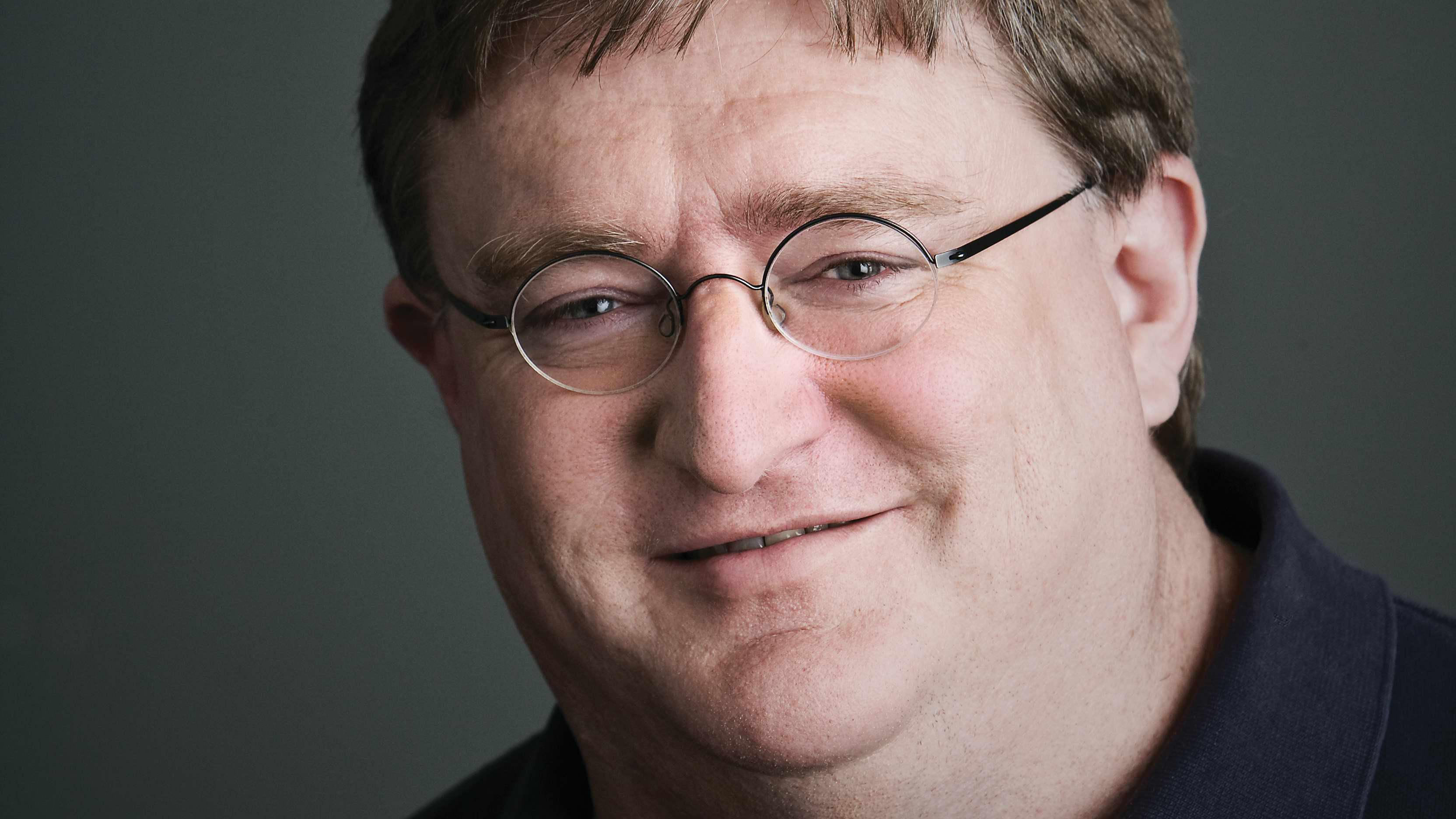 The Best Answers From The Gabe Newell and Valve Reddit Interview