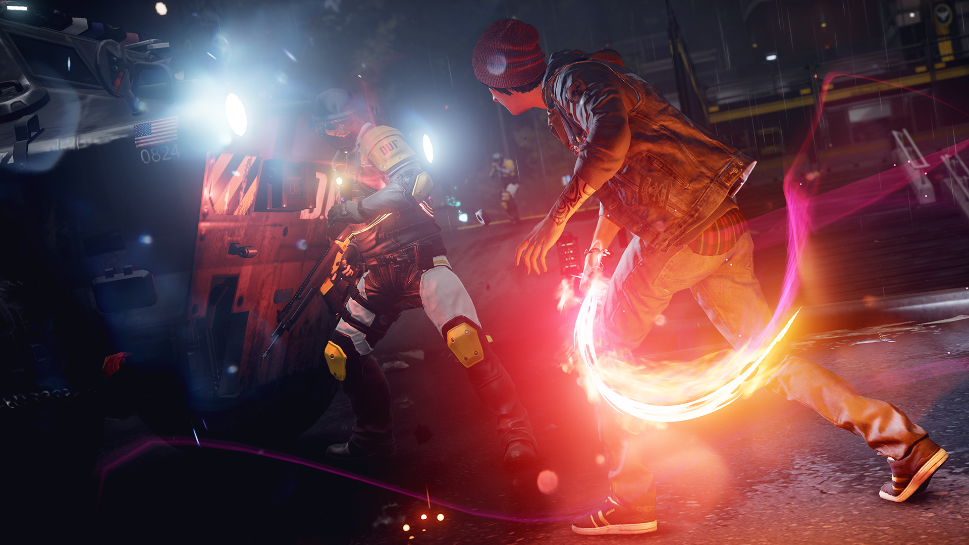 Full UK Gaming Charts – Infamous: Second Son Comes Ahead of Second Metal Gear Solid V: Ground Zeroes