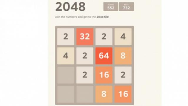 48 Thoughts Everyone Has While Playing That 2048 Game