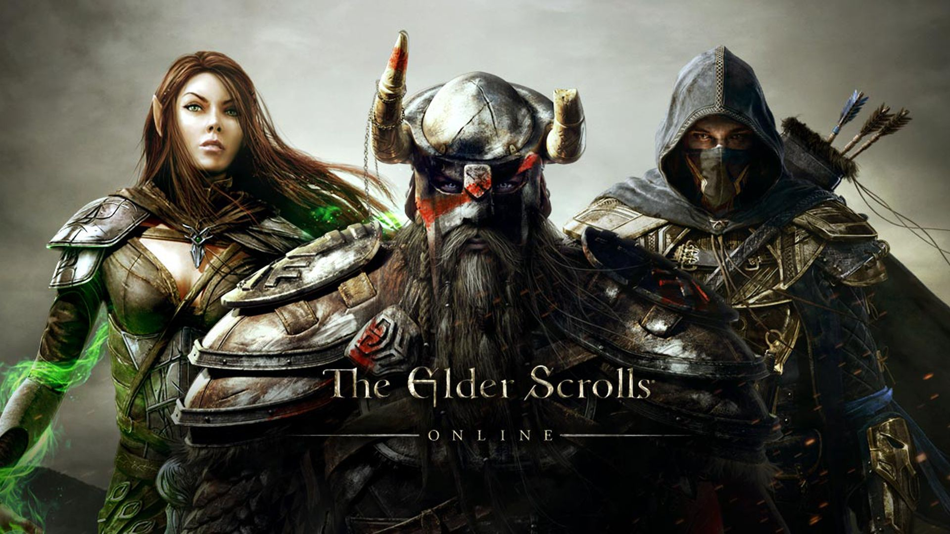 Latest UK Gaming Charts – The Elder Scrolls Online Takes Top Spot Ahead of Lego Jurassic World, The Witcher 3 and Payday 2: Crimewave Edition