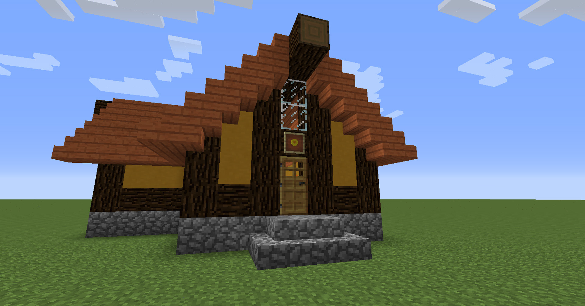 16beautifulminecrafthouse
