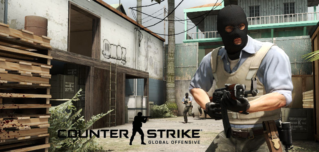 New CS:GO Map de_sparity Trailer