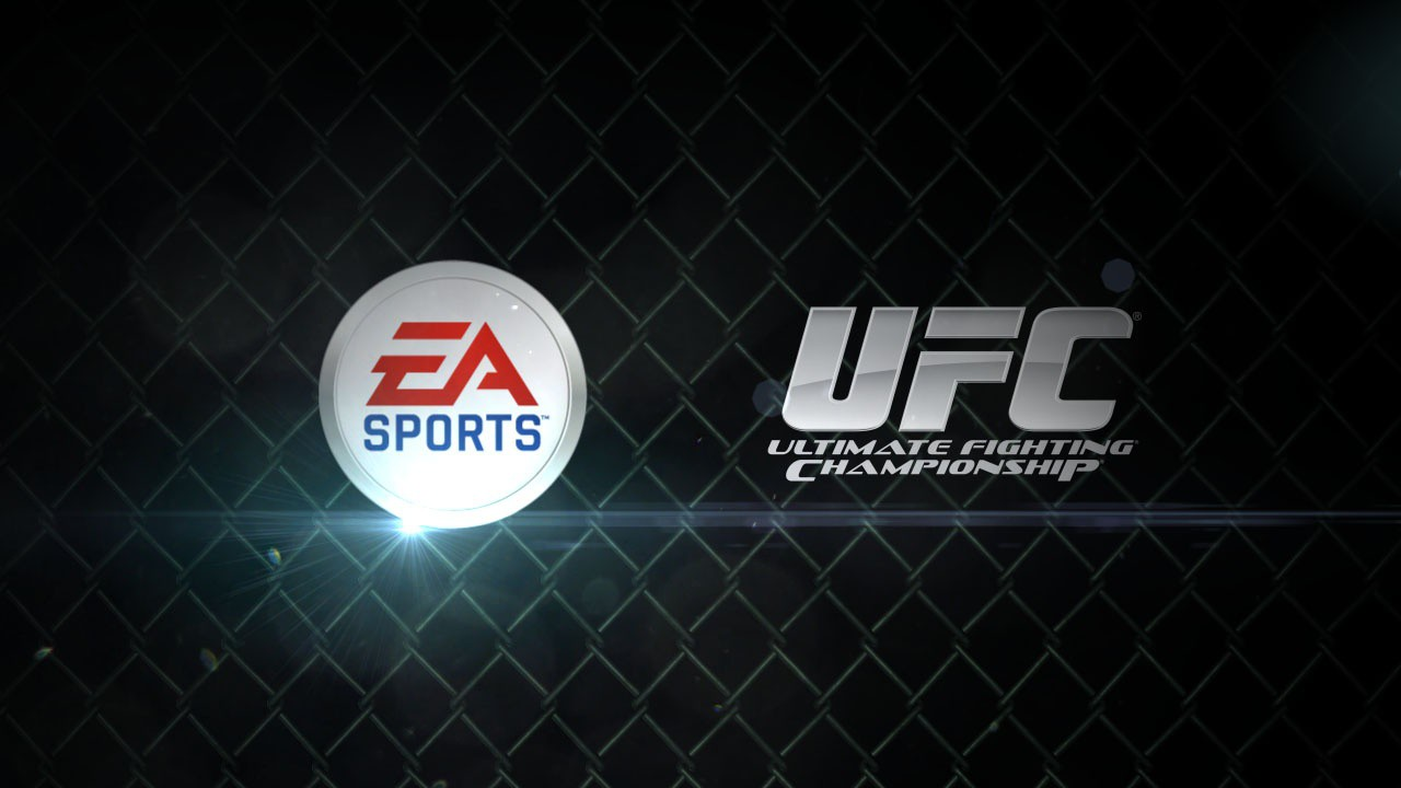 Latest UK Gaming Charts – EA Sports UFC is Top in First Week of Release