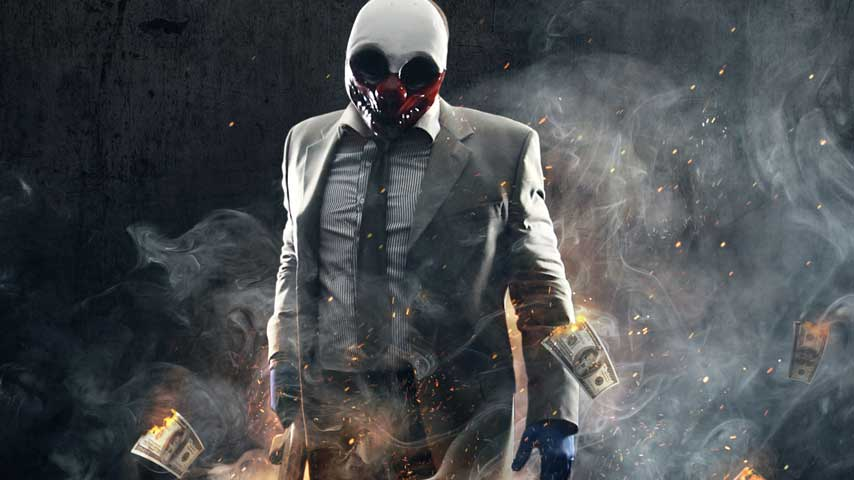 "Payday 2 DLC ""Gage Chivalry Pack"" Now Available On Steam"