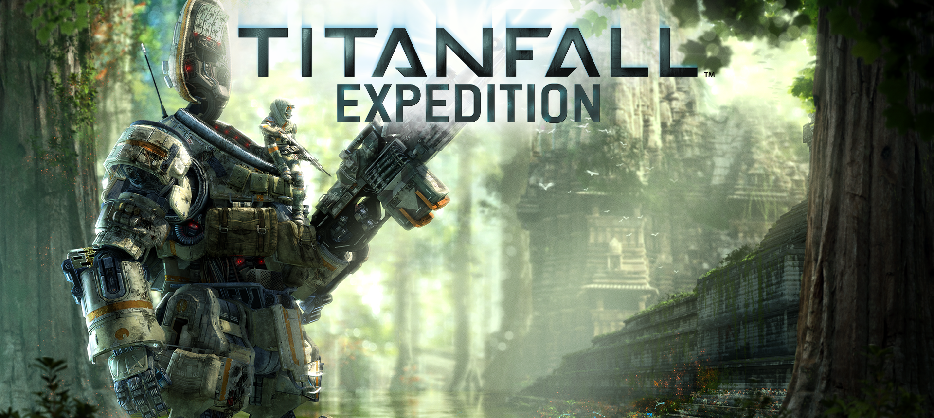 Sponsored Video – TitanFall Expedition DLC Brings New Level to both Gameplay and Graphics