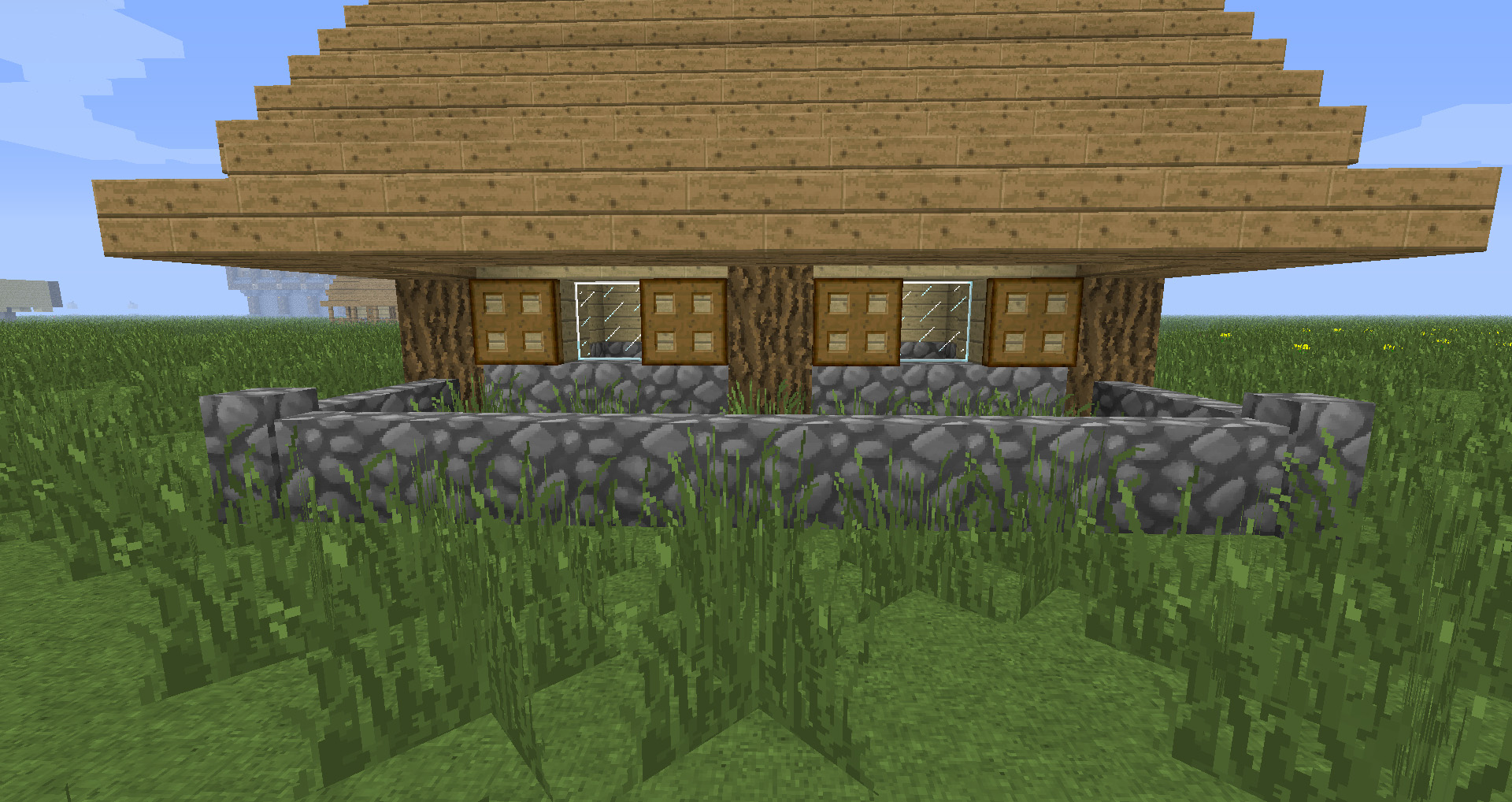 How to Build One of Many Houses in Your Next Minecraft ...