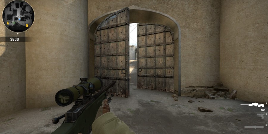 Counter-Strike: Global Offensive update for 7/10/14