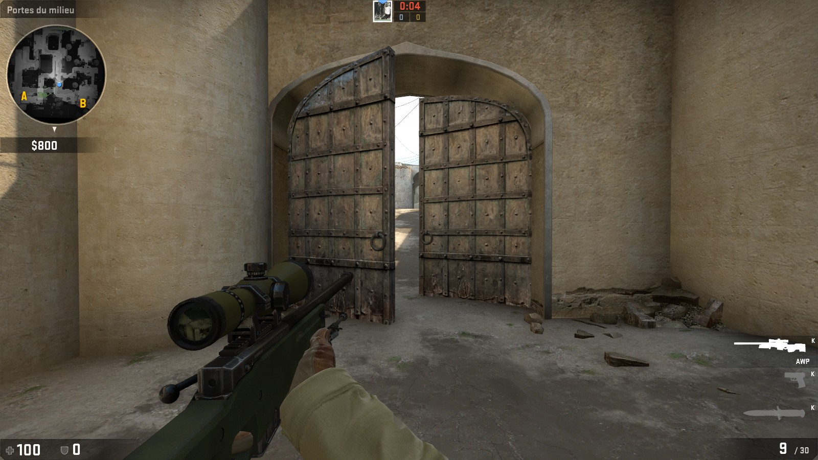 Counter-Strike: Global Offensive update for 7/10/14 - BC-GB