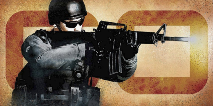 ESL Counter-Strike: Global Offensive 5on5 Community Challenge Season 2 #2 Live Stream