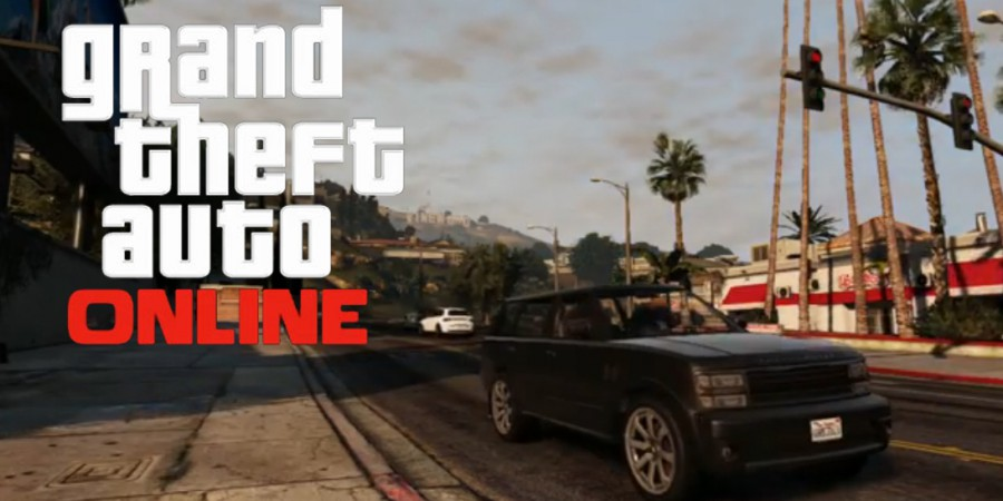 The GTA Online Independence Day Special – Available Starting Today