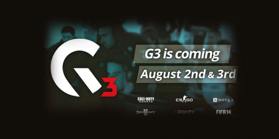Gfinity London Preview and Schedule