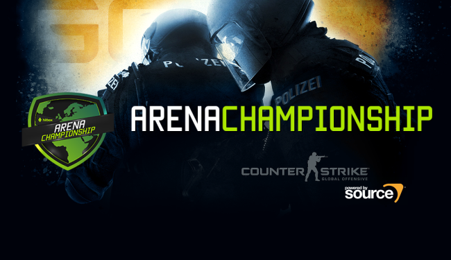 Arena Championship 2 Kicks Off This Week