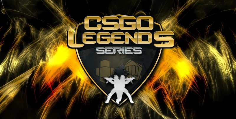 Virtus.pro Win The First CS:GO Legends Series