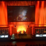 gfinity 3 - Main Stage