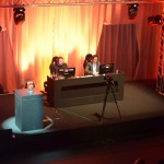 gfinity 3 - Commentary Desk