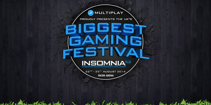 FM Toxic Take Home £3,700 at Insomnia52 (Plus Final Standings)