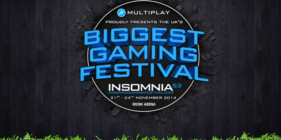 Insomnia53 Official Stream
