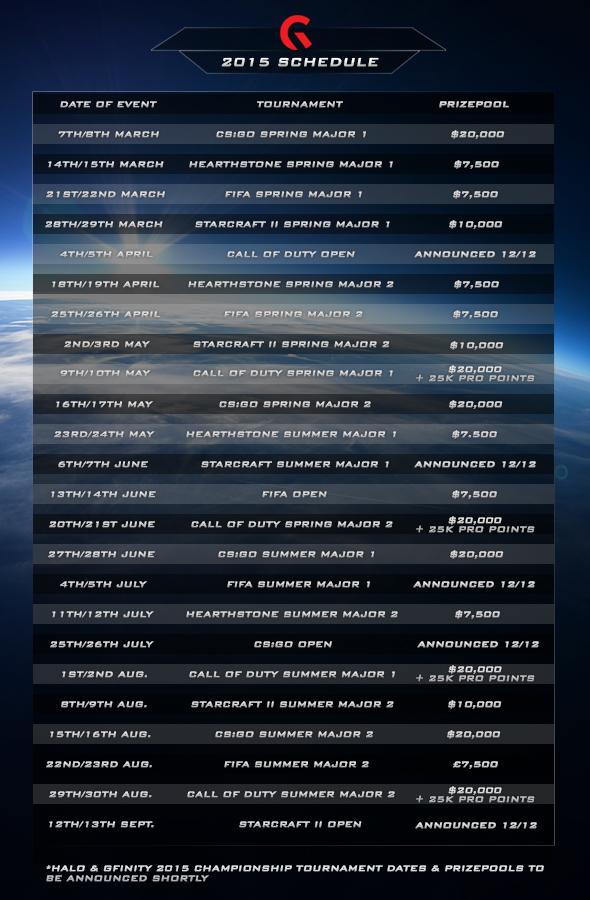 Gfinity-2015-Schedule