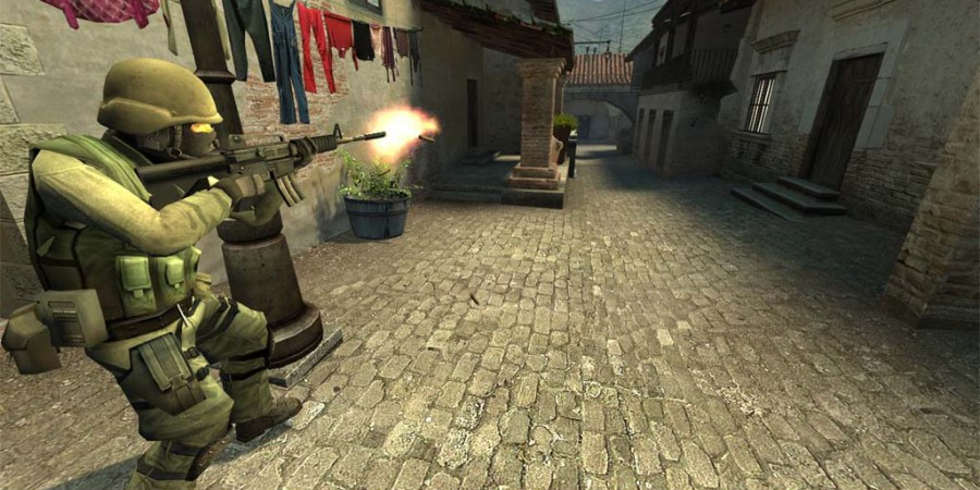 5 CSS Frag Videos You Must See If You Play CSGO