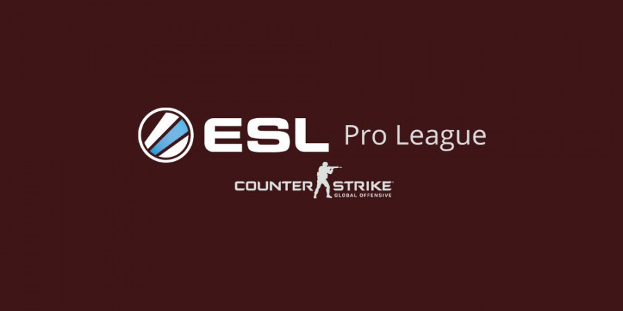 ESL CSGO Pro League Season 4 Wild Card Fixtures Finalised