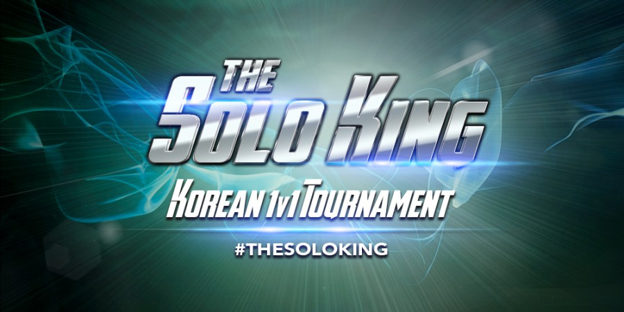 eSports network to broadcast Solo King tournament from Seoul, Korea