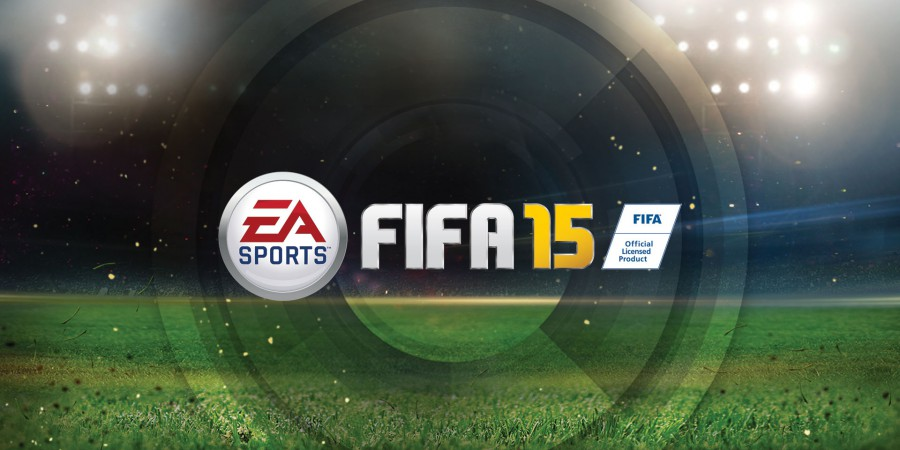 Sponsored Video – EA Release Cool New FIFA 15 Ad