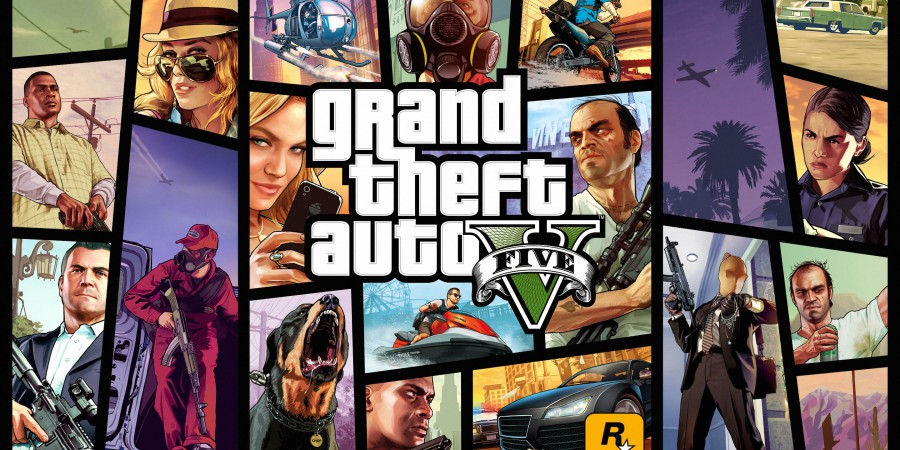 PC Gamers Can Pre-Load GTA V For Quick Release Day Access
