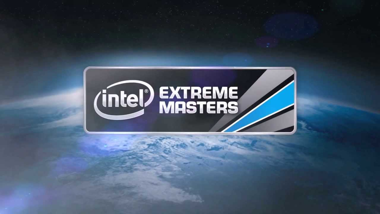 Intel Extreme Masters Taipei Just One More Week Until
