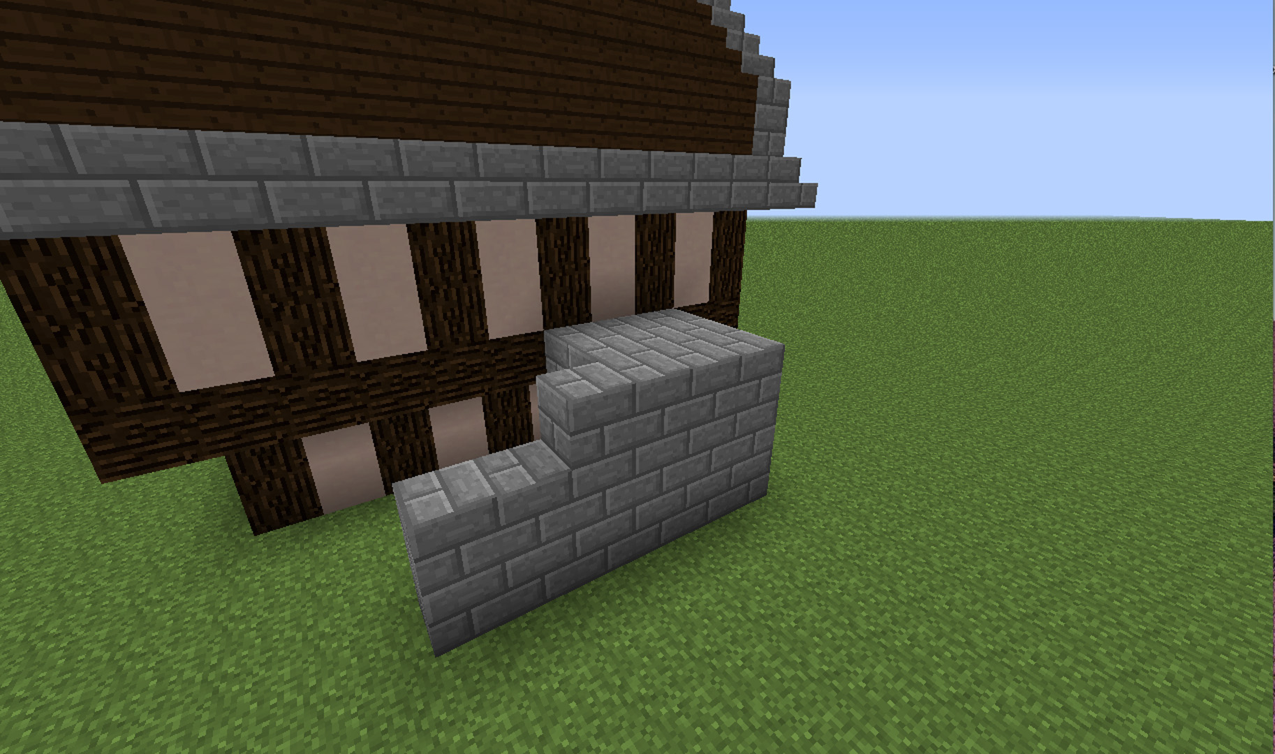 11simpleminecrafthouse