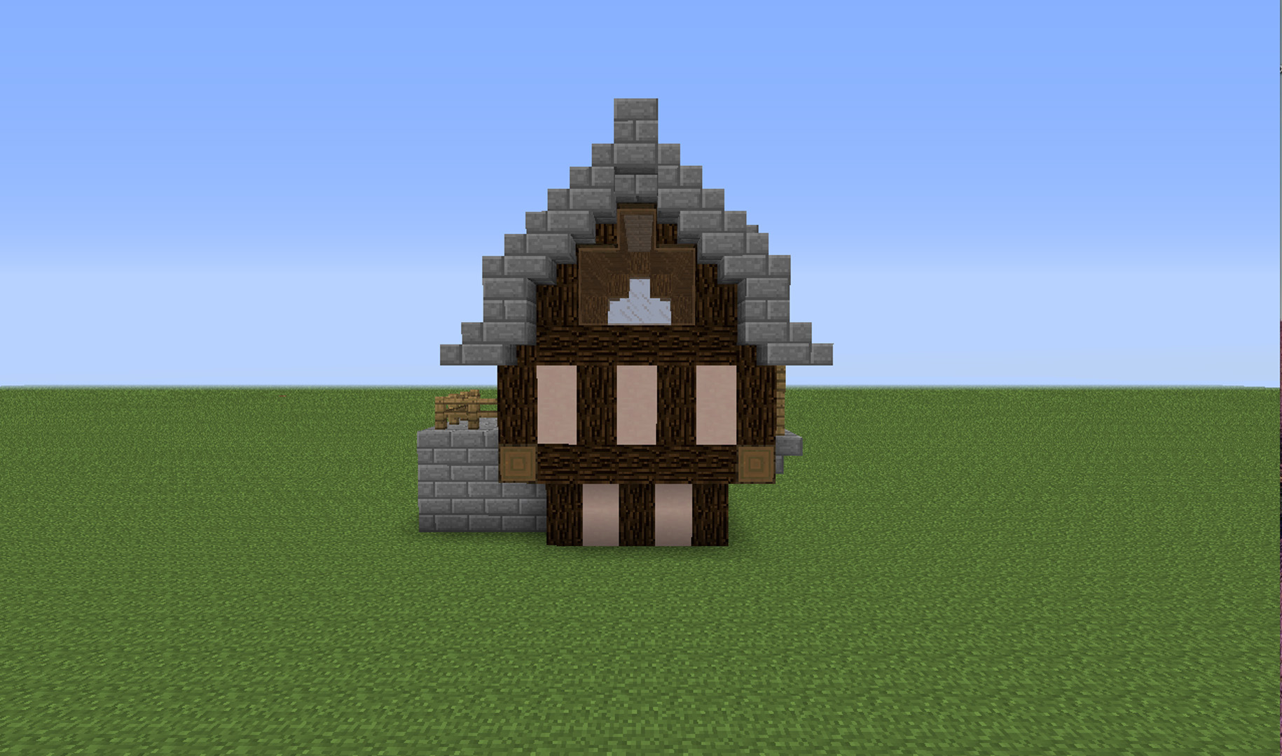 14houseinminecraft