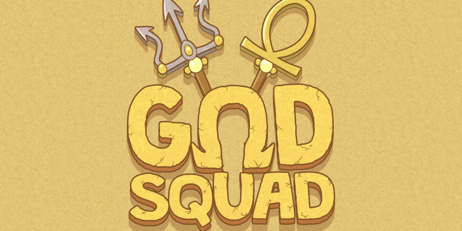 Developers Group Pug To Release God Squad on Google Play