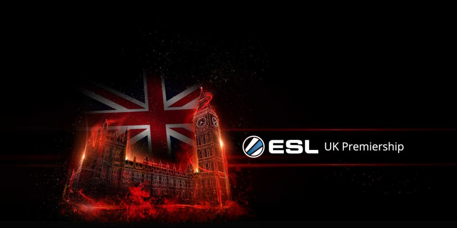 ESL UK CS:GO Premiership is Here – Includes £6k per Season in Prize Money & Offline Finals at MCM Events