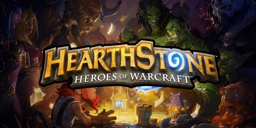 Hearthstone: Heroes of Warcraft Now on Android and iOS