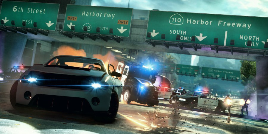 Latest UK Gaming Charts: Battlefield Hardline Shoots to Top Spot in First Week