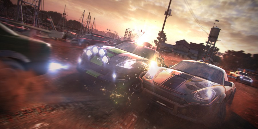 Get Playing The Crew With a Free Trial