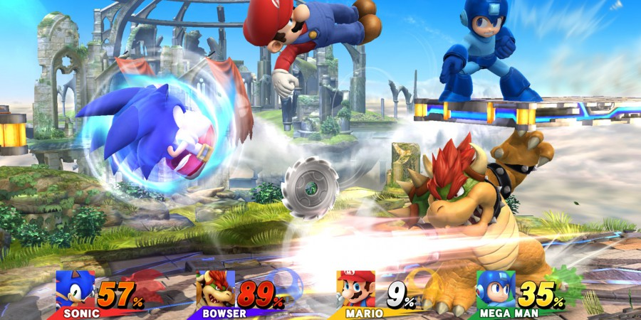 Nintendo UK Invites 32 Super Smash Bros. for Wii U Community Players to Battle it out in The Super Smash Bros. Invitational Tournament at MCM Birmingham Comic Con