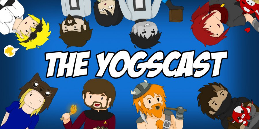 Meet The Yogscast at EGX in September