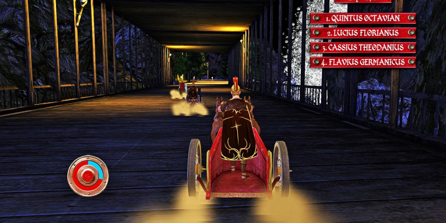 Chariot Wars Now Available on Steam