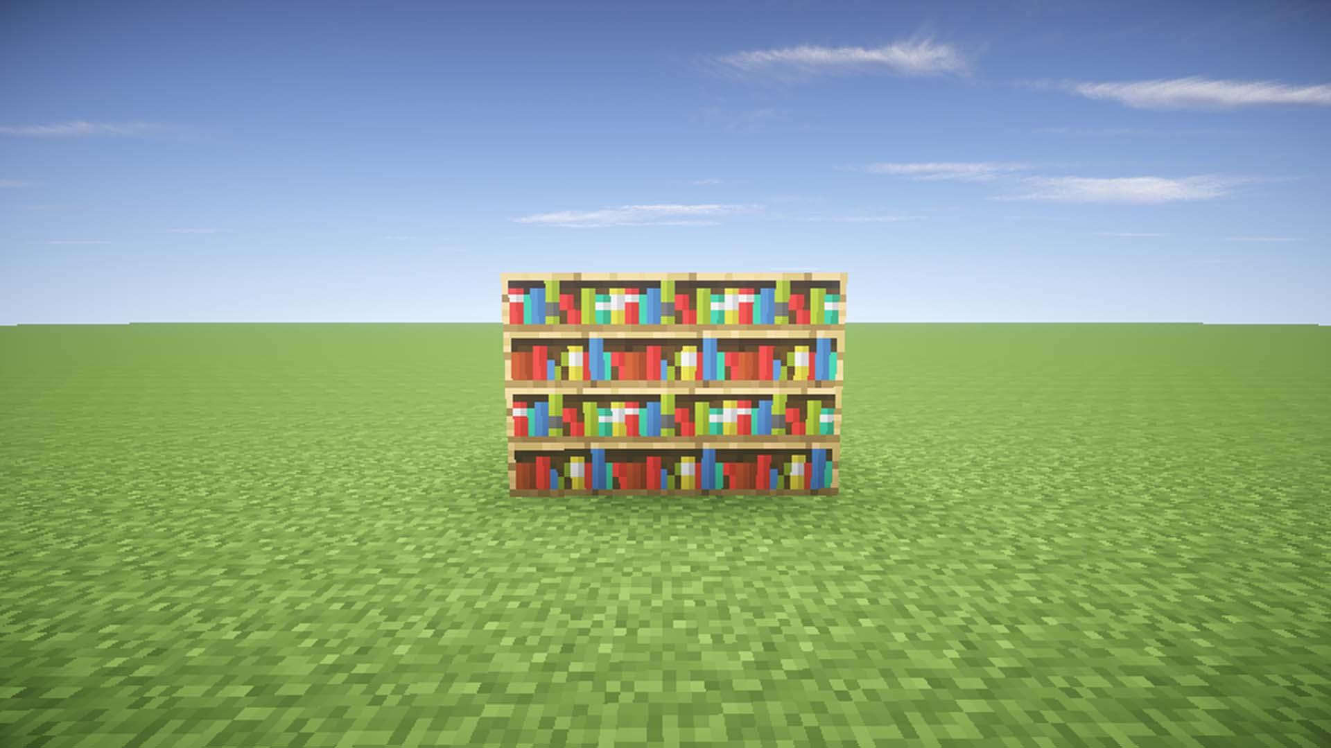6bookcase