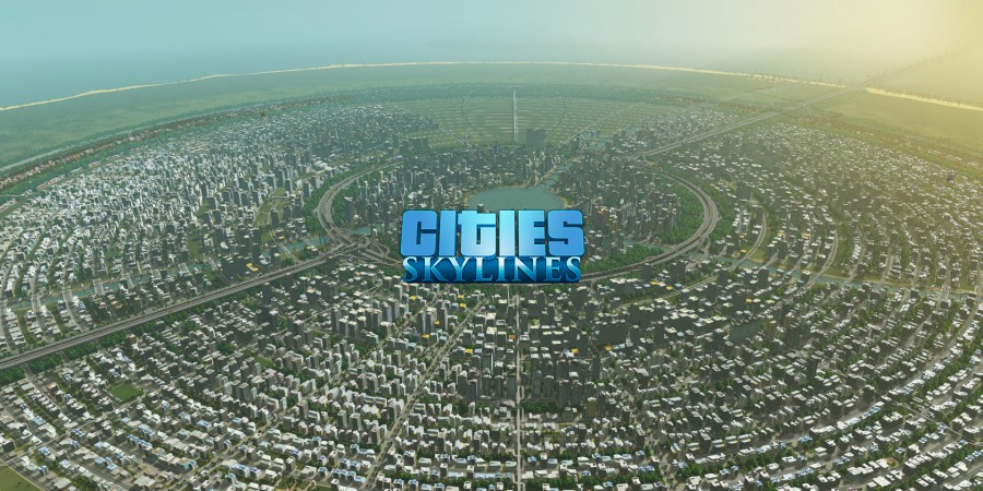 Cities: Skylines – Industries Expansion Now Available