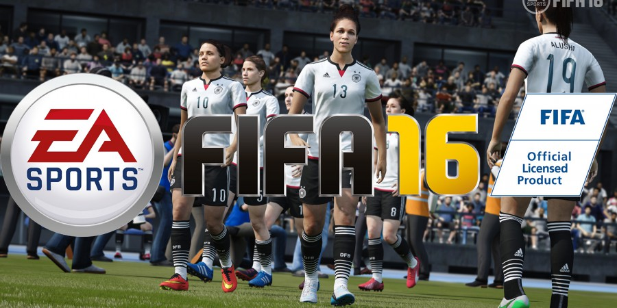 Latest UK Gaming Charts – FIFA 16 Top Above CoD:BO3
