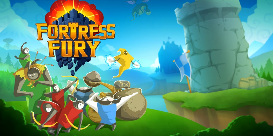 YouTube's CaptainSparklez, XReal and BluBox Games Launch Fortress Fury