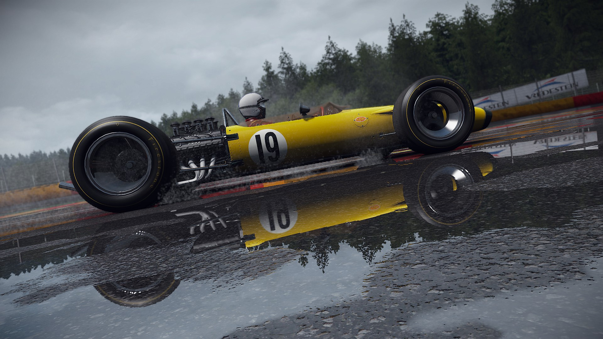 Project CARS Review - BC-GB