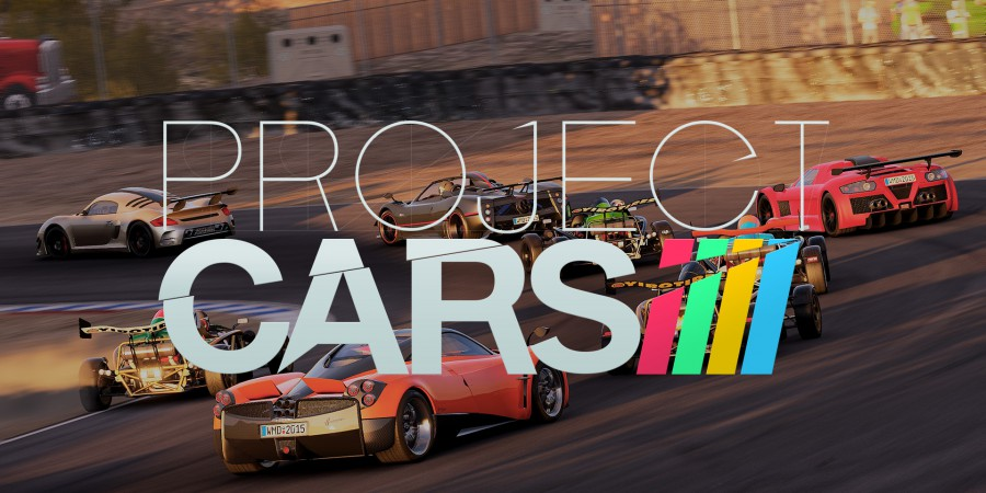 First Track Expansion for Project CARS