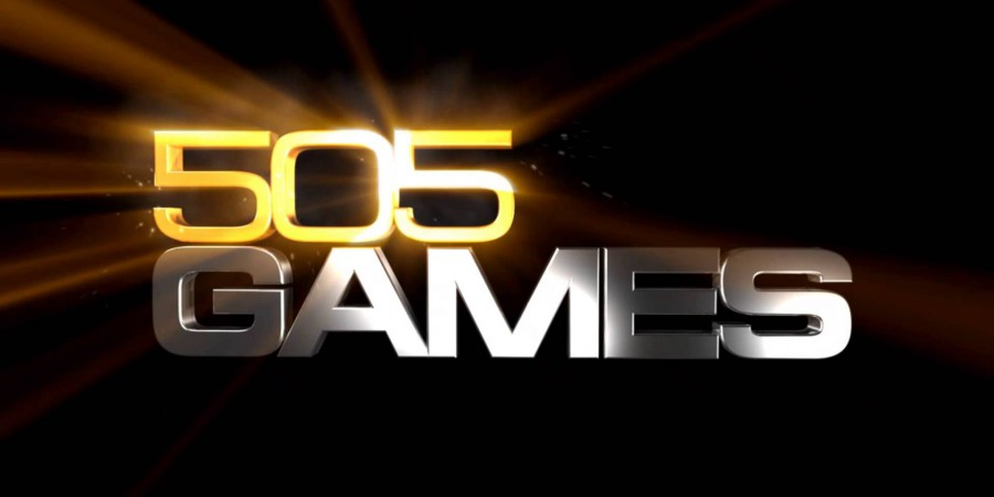 Everything 505 Games Have on Offer at E3