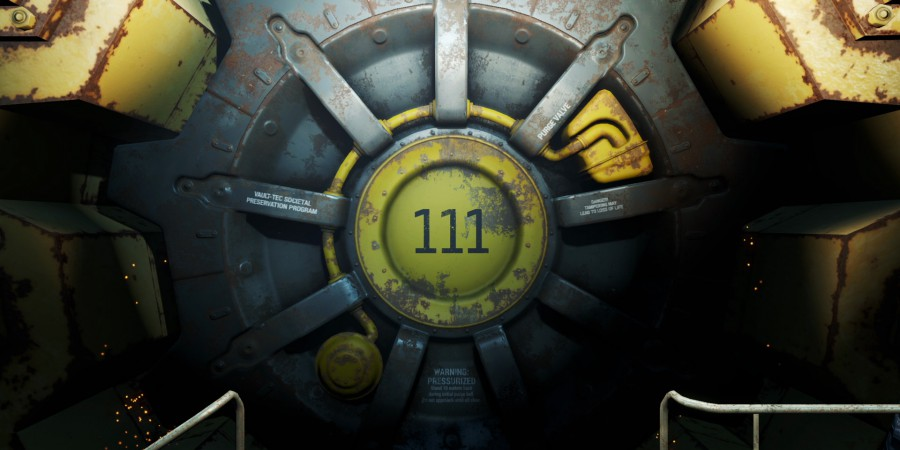 All Available Fallout 4 Screenshots