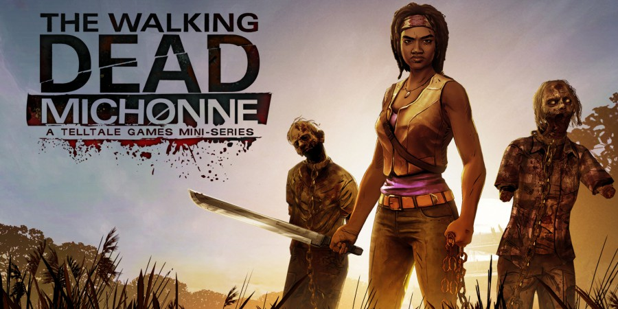 Telltale Games and Skybound Announce The Walking Dead: Michonne – A Telltale Games Mini-Series to Premiere This Fall