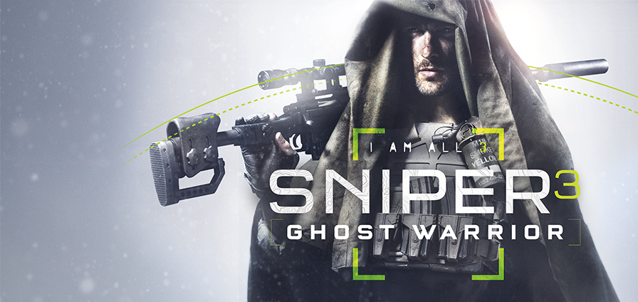 CI Games Sniper Ghost Warrior 3 Playable Demo for the First Time