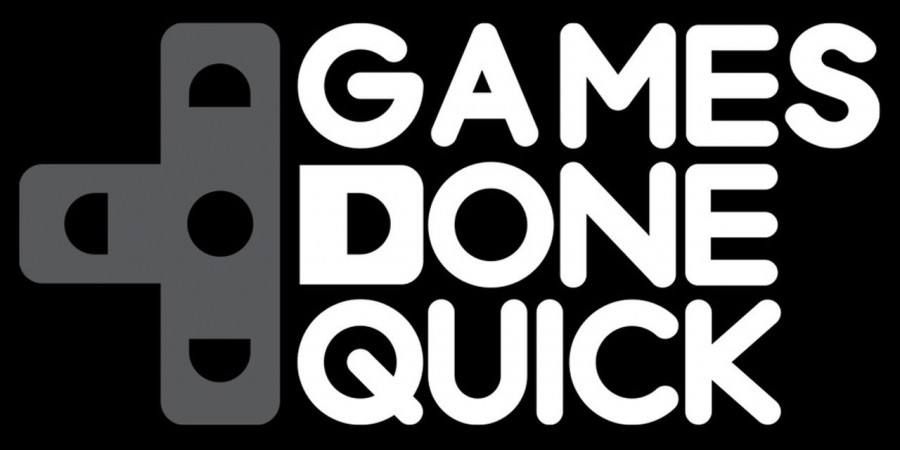 Summer Games Done Quick Has Started